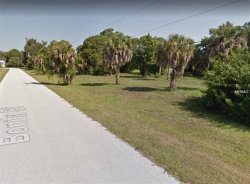 Tiny photo for 130 Bonita Street, PLACIDA, FL 33946 (MLS # U8029398)