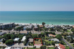 Photo of 1ST ST, INDIAN ROCKS BEACH, FL 33785 (MLS # U8036244)