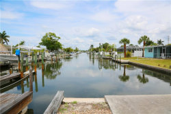Photo of 502 Key Royale Drive, HOLMES BEACH, FL 34217 (MLS # U8065147)