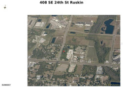 Photo of 408 24th Street Se, RUSKIN, FL 33570 (MLS # U8080285)