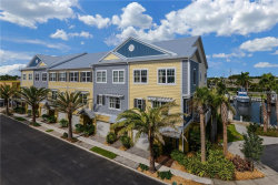 Photo of 3192 Nautical Place S, Unit 075012, ST. PETERSBURG, FL 33712 (MLS # A4158825)