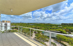 Tiny photo for 1800 Benjamin Franklin Drive, Unit A702, SARASOTA, FL 34236 (MLS # A4184497)