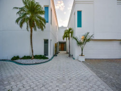 Photo of 411 N Casey Key Road, OSPREY, FL 34229 (MLS # A4185393)