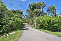 Photo of 7024 Clark Road, SARASOTA, FL 34241 (MLS # A4190829)