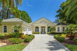 Photo of 8015 Warwick Gardens Lane, UNIVERSITY PARK, FL 34201 (MLS # A4195989)