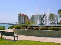 Tiny photo for 1889 N Tamiami Trail, Unit 409, SARASOTA, FL 34234 (MLS # A4203624)