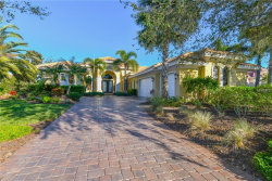 Photo of 3290 Founders Club Drive, SARASOTA, FL 34240 (MLS # A4205996)
