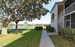 Photo of 9601 Castle Point Drive, Unit 811, SARASOTA, FL 34238 (MLS # A4206287)