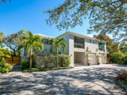 Photo of 1207 N Lake Shore Drive, SARASOTA, FL 34231 (MLS # A4207747)