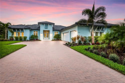 Photo of 3919 Founders Club Drive, SARASOTA, FL 34240 (MLS # A4211421)