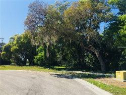 Photo of 1609 Assisi Drive, SARASOTA, FL 34231 (MLS # A4212538)