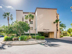 Photo of 7105 Jessie Harbor Drive, Unit 7105, OSPREY, FL 34229 (MLS # A4215043)