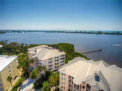 Photo of 236 Hidden Bay Drive, Unit 603, OSPREY, FL 34229 (MLS # A4215535)
