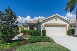 Photo of 158 Mestre Place, NORTH VENICE, FL 34275 (MLS # A4400171)