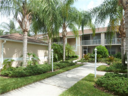 Photo of 5330 Hyland Hills Avenue, Unit 2322, SARASOTA, FL 34241 (MLS # A4400379)