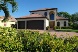 Photo of 5331 Silver Leaf Lane, SARASOTA, FL 34233 (MLS # A4400782)