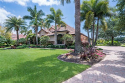 Photo of 7530 Preservation Drive, SARASOTA, FL 34241 (MLS # A4401761)