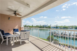Photo of 3805 Gulf Boulevard, Unit 304, ST PETE BEACH, FL 33706 (MLS # A4402528)
