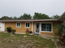 Photo of 156 Suntan Avenue, SARASOTA, FL 34237 (MLS # A4403136)