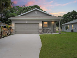 Photo of 857 Bacon Avenue, SARASOTA, FL 34232 (MLS # A4403165)