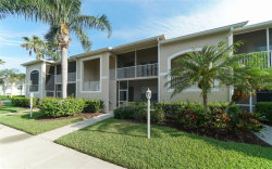 Photo of 5281 Mahogany Run Avenue, Unit 822, SARASOTA, FL 34241 (MLS # A4403350)