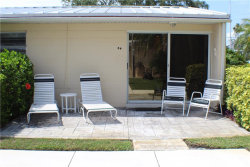 Photo of 5830 Midnight Pass Road, Unit 44, SARASOTA, FL 34242 (MLS # A4403374)