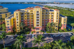 Photo of 610 Riviera Dunes Way, Unit 107, PALMETTO, FL 34221 (MLS # A4403497)
