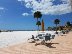 Photo of 1035 Seaside Drive, Unit 16, SARASOTA, FL 34242 (MLS # A4404047)