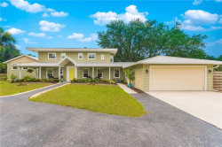 Photo of 730 Rellim Lane, SARASOTA, FL 34232 (MLS # A4404517)