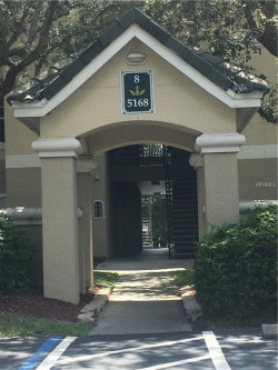 Photo of 5168 Northridge Road, Unit 103, SARASOTA, FL 34238 (MLS # A4405365)