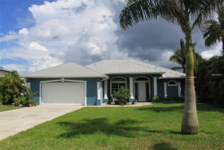 Photo of 2136 Harbour Drive, PUNTA GORDA, FL 33983 (MLS # A4405460)