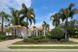 Photo of 7309 Barclay Court, UNIVERSITY PARK, FL 34201 (MLS # A4406768)