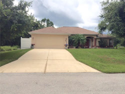 Photo of 6098 Hollywood Avenue, NORTH PORT, FL 34291 (MLS # A4407385)