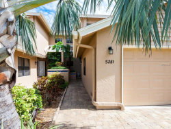 Photo of 5281 Heron Way, Unit 104, SARASOTA, FL 34231 (MLS # A4408195)
