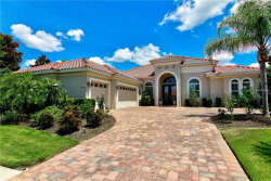 Photo of 15407 Leven Links Place, LAKEWOOD RANCH, FL 34202 (MLS # A4408322)