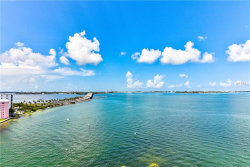 Photo of 888 Blvd Of The Arts, Unit 1403, SARASOTA, FL 34236 (MLS # A4408452)