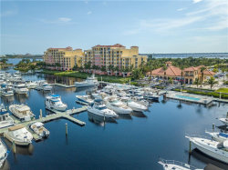 Photo of 606 Riviera Dunes Way, Unit 403, PALMETTO, FL 34221 (MLS # A4408487)