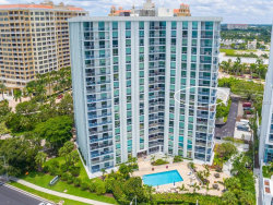 Photo of 1111 N Gulfstream Avenue, Unit 9C, SARASOTA, FL 34236 (MLS # A4408667)