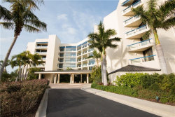 Photo of 2120 Harbourside Drive, Unit 612, LONGBOAT KEY, FL 34228 (MLS # A4409211)