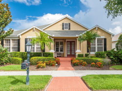 Photo of 755 Shadow Bay Way, OSPREY, FL 34229 (MLS # A4409628)