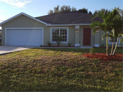 Photo of 8315 Glover Avenue, NORTH PORT, FL 34291 (MLS # A4409804)