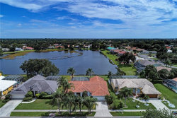 Photo of 5843 Sandy Pointe Drive, SARASOTA, FL 34233 (MLS # A4410963)