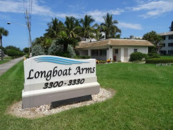 Photo of 3330 Gulf Of Mexico Drive, Unit 207 D, LONGBOAT KEY, FL 34228 (MLS # A4411760)