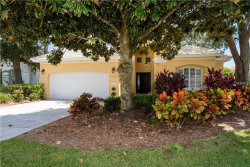 Photo of 8021 Hampton Court, UNIVERSITY PARK, FL 34201 (MLS # A4411814)