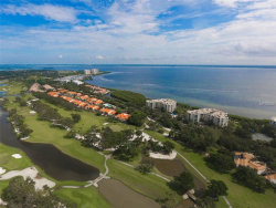 Photo of 2110 Harbourside Drive, Unit 533, LONGBOAT KEY, FL 34228 (MLS # A4412510)
