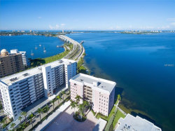 Photo of 37 Sunset Drive, Unit 33, SARASOTA, FL 34236 (MLS # A4412783)