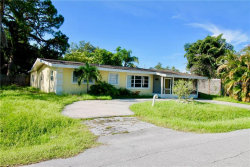 Photo of 2028 Shawnee Street, SARASOTA, FL 34231 (MLS # A4413412)