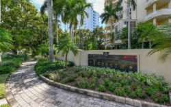 Photo of 500 S Palm Avenue, Unit 112, SARASOTA, FL 34236 (MLS # A4413652)