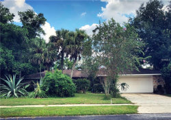 Photo of 125 Spring Lake Hills Drive, ALTAMONTE SPRINGS, FL 32714 (MLS # A4413694)