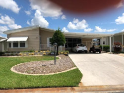 Photo of 8420 Imperial Circle, PALMETTO, FL 34221 (MLS # A4413782)